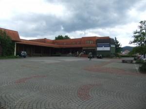 Vorplatz